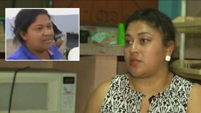 'Lady Frijoles': de indocumentada en Estados Unidos a presentadora de televisión en Honduras