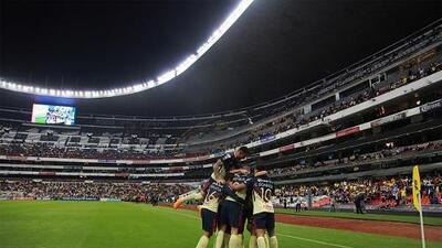 La FIFA analiza la Ciudad de México pensando en el Mundial del 2026