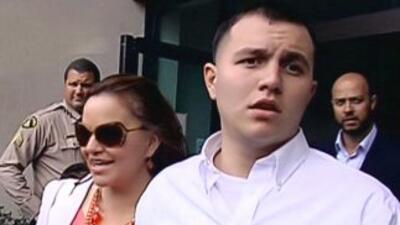 Michael Rivera, hijo de Jenni, tendrá a su primer bebé