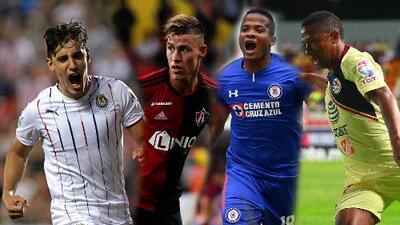 Así se jugará la jornada 2 del torneo Apertura 2018 de la Liga MX