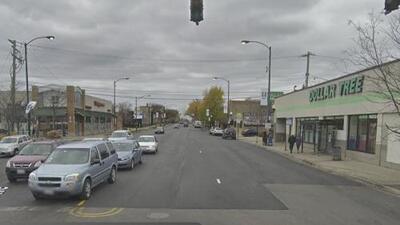 Emiten alerta tras el intento de rapto a una niña en el vecindario de Belmont Cragin cuando iba a su escuela
