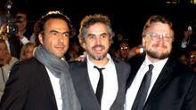 Del Toro, Cuarón e Iñárritu se unen para frenar una iniciativa del gobierno que afectaría al cine mexicano