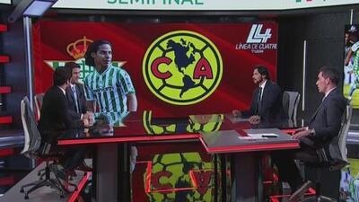 Marc Crosas y Braulio Luna aconsejan a Lainez que aguante en Europa