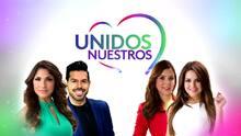 Unidos por los nuestros: Haremos que tu voz se escuche, a partir este lunes, por Univision