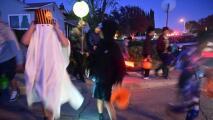 Recomendaciones para proteger a los niños de los depredadores sexuales durante la celebración de Halloween