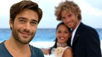 Conoce al actor que ocupará el lugar de Sebastián Rulli en el remake de 'Rubí'