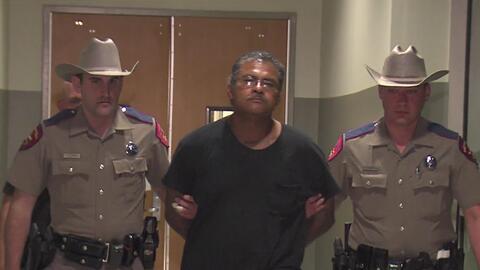 Policía de San Antonio arrestó al sospechoso de asesinato de un hombre