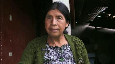 In the most isolated areas of Latin America, microcredits are saving the lives of indigenous women