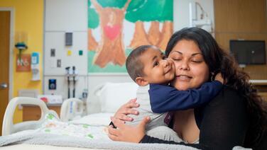 Únete a la lucha contra el cáncer infantil en el Radiotón de St. Jude. DONA AQUÍ