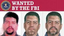 El FBI ofrece $10,000 por información del fugitivo en el caso del avión en el que murieron 110 personas