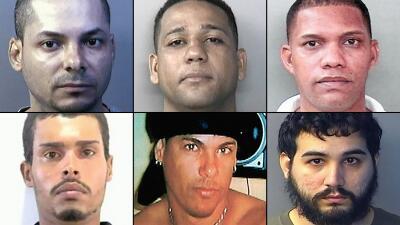 Estos son los asesinos más buscados de San Juan