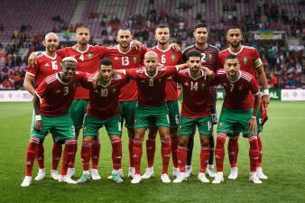 Marruecos: ellos serán los 23 jugadores que jugarán el Mundial Rusia 2018