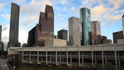 Cielos mayormente soleados y sin posibilidades de lluvias este viernes en Houston