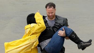 ¿Sandy, María, Irma o Harvey? ¿Cuál fue la tormenta más devastadora?