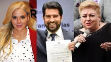 ¿Votarías por ellos? La larga y controvertida lista de famosos que apuestan por la política en México