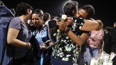 Del otro lado del puente también lloran: la historia de mexicanos que murieron en el tiroteo de El Paso