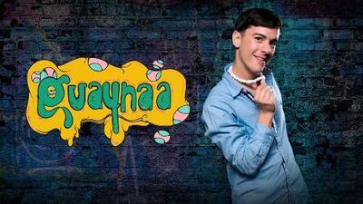 Guaynaa, un huracán musical que lleva el reggaetón en las venas