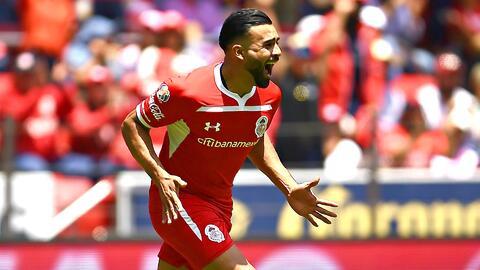 """Alexis Canelo resumió la paliza 5-1 sobre Monterrey: """"El Diablo está más vivo que nunca"""""""
