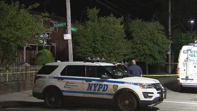 Seis personas resultan heridas tras dos tiroteos aislados en parques de Brooklyn