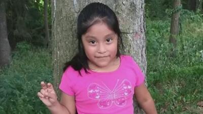 Autoridades ofrecen 20,000 dólares de recompensa para quien ofrezca pistas del paradero de la niña Dulce María