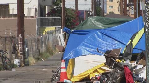 Clausurarán temporalmente dos callejones en Los Ángeles asediados por la delincuencia e inseguridad