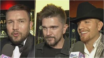 ¿Qué hicieron las celebridades luego de los premios Latin GRAMMY?