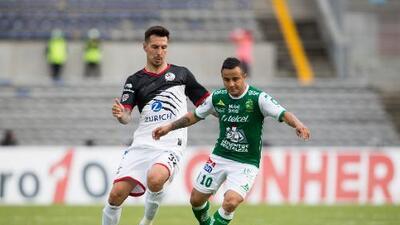 Cómo ver León vs. Lobos BUAP en vivo, por la Liga MX