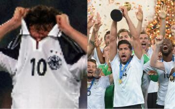 El ejemplo de Alemania al mundo: del fracaso y la vergüenza a la renovación y la gloria