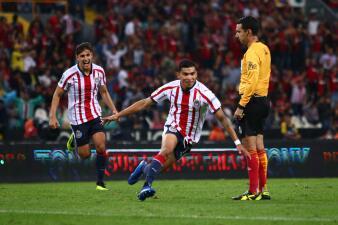En fotos: Lo mejor y lo peor de la jornada 7 en la Liga MX