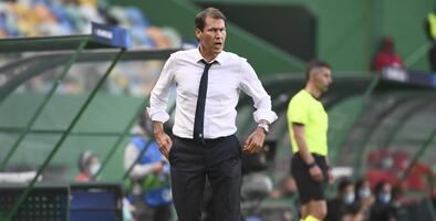 Rudi García atribuye la victoria de su equipo a la confianza en ellos mismos