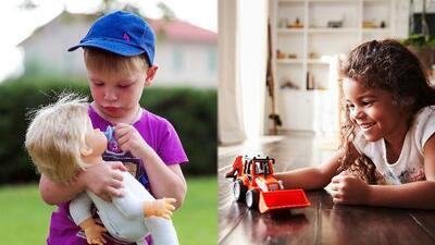 Tres diferentes puntos de vista de mamás sobre lo que significa criar a un hijo con género 'neutral'