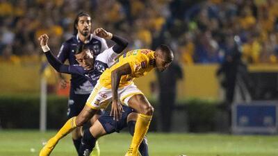 Cómo ver Monterrey vs. Tigres en vivo, por la Final de vuelta de la Concacaf Champions League