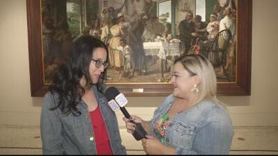 Descubre los talleres de arte para adultos mayores de 55 años en el museo de la UPR