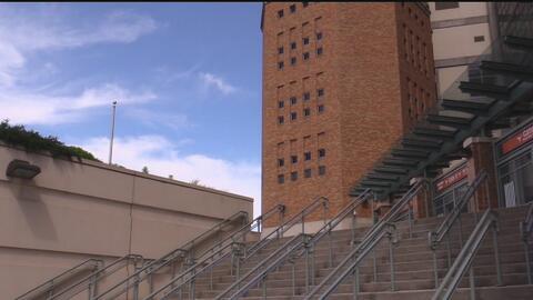 Autoridades investigan un asalto sexual ocurrido en la Universidad de Texas