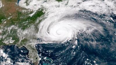 Alerta en Carolina del Norte ante la cercanía del huracán Florence