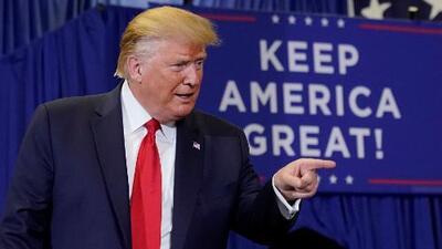 Encuesta exclusiva de Univision revela que 69% de los votantes piensa que la retórica de Trump influyó en la masacre de El Paso