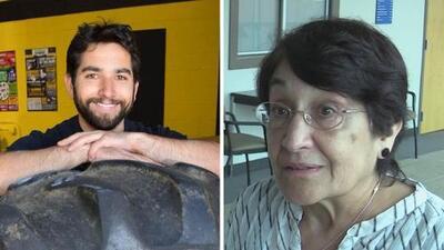 Hispana de Georgia clama ayuda para encontrar al asesino de su hijo