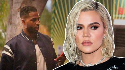 Khloe Kardashian deja claro quién es el villano y deja de seguir a Tristan Thompson en redes sociales
