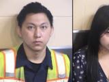Arrestan por negligencia a padres de familia que tenían viviendo a sus 4 hijos entre basura