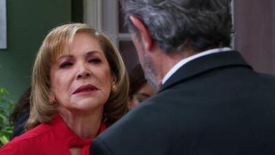 Lorena intentó seducir a Jorjáis