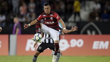 Ricos contra pobres en el Brasileirao: Flamengo-Botafogo causó violencia y un muerto