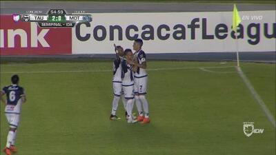 Claro penal y Aguilar acerca a Tauro a la final