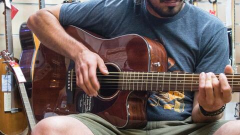 'Prima', la organización que ayuda a músicos puertorriqueños afectados por el huracán María