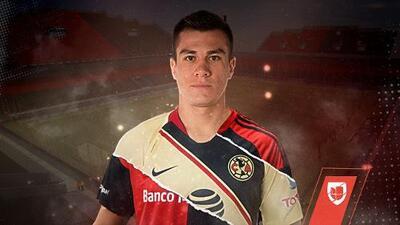 Cristian Insaurralde dejará al América para ir a Newell's
