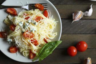 Top 10: Recetas italianas para conquistar