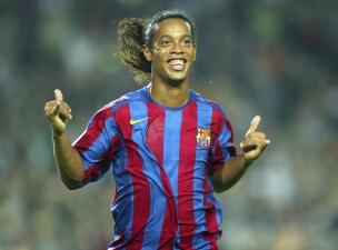 El crack del 'jogo bonito': Ronaldinho se despide tras 20 años de carrera