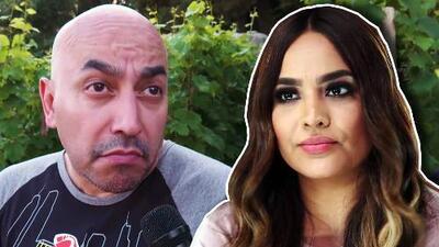 Lupillo Rivera responde a las revelaciones que Mayeli Alonso hizo sobre la separación y por esto no la cuestiona