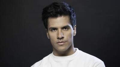 Su propia vida es la inspiración musical de Luis Alberto Aguilera, el hijo biológico de Juan Gabriel