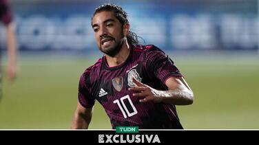 """Pizarro agradece confianza del Tata: """"Tenía cuatro meses sin jugar"""""""