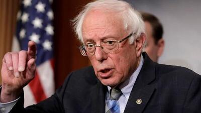 En un minuto: Bernie Sanders se suma a la carrera presidencial demócrata para el 2020